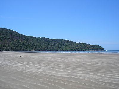 Praias - Bertioga